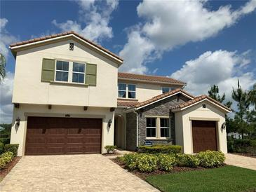 Photo one of 29251 Picana Ln Wesley Chapel FL 33543 | MLS T3304099