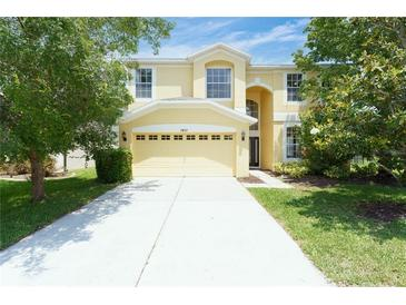 Photo one of 7637 Stoney Hill Dr Wesley Chapel FL 33545 | MLS T3304101