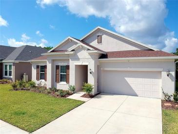 Photo one of 4461 Olympic Club Way Wesley Chapel FL 33543 | MLS T3304285