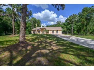 Photo one of 7432 West Dr Wesley Chapel FL 33544 | MLS T3304288