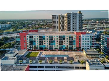 Photo one of 1120 E Kennedy Blvd # 833 Tampa FL 33602 | MLS T3304305