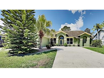 Photo one of 1345 Clearglades Dr Wesley Chapel FL 33543   MLS T3304326