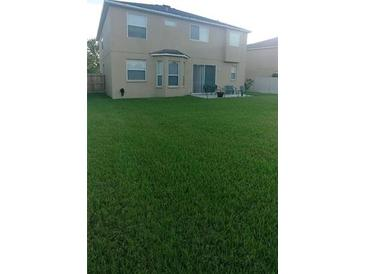 Photo one of 9435 Wellstone Dr Land O Lakes FL 34638 | MLS T3304436