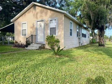 Photo one of 4949 17Th St Zephyrhills FL 33542 | MLS T3304452