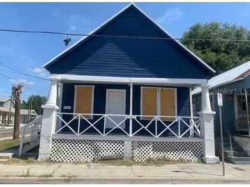 Photo one of 2102 E 17Th Ave Tampa FL 33605 | MLS T3304493