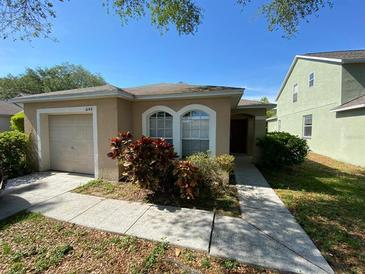 Photo one of 6144 Lanshire Dr Tampa FL 33634 | MLS T3304596