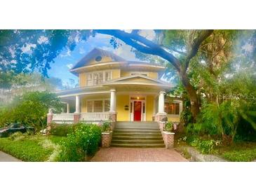 Photo one of 816 S Oregon Ave Tampa FL 33606 | MLS T3304948