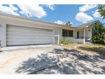 Photo one of 10921 Hilltop Dr New Port Richey FL 34654   MLS T3308290
