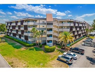 Photo one of 1243 S Martin Luther King Jr Ave # A301 Clearwater FL 33756 | MLS T3308568