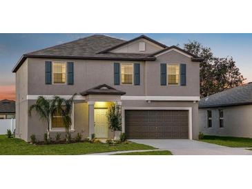 Photo one of 4203 Hanover Dr New Port Richey FL 34653 | MLS T3309417