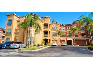 Photo one of 2717 Via Cipriani # 623A Clearwater FL 33764 | MLS T3309860