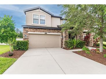 Photo one of 8440 Bluevine Sky Dr Land O Lakes FL 34637 | MLS T3310133