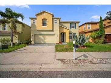 Photo one of 7003 Early Gold Ln Riverview FL 33578 | MLS T3310161