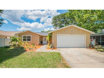 Photo one of 2370 Pembrook Dr Clearwater FL 33764 | MLS T3310198