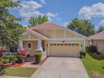 Photo one of 5014 Sky Blue Dr Lutz FL 33558 | MLS T3310254