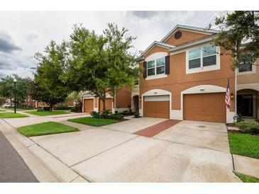 Photo one of 26605 Castleview Way # 26605 Wesley Chapel FL 33544 | MLS T3310819