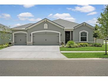 Photo one of 909 Lee Shore St Valrico FL 33594 | MLS T3310823