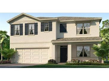Photo one of 5481 Oxford Gray Rd Wesley Chapel FL 33545 | MLS T3310932