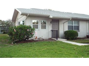 Photo one of 1818 Foxhunt Dr # A Sun City Center FL 33573   MLS T3310945