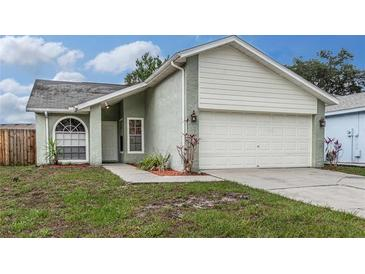 Photo one of 13630 Laraway Dr Riverview FL 33579 | MLS T3311166