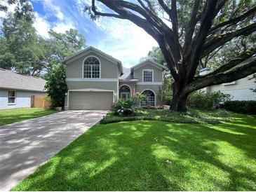 Photo one of 4525 Hidden Shadow Dr Tampa FL 33614   MLS T3311293