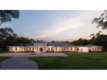 Photo one of 17614 Grande Estates Pl Lutz FL 33549 | MLS T3311389