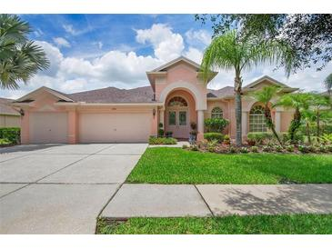 Photo one of 10560 Plantation Bay Dr Tampa FL 33647 | MLS T3311408