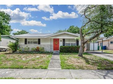 Photo one of 6314 S Lois Ave Tampa FL 33616 | MLS T3311412