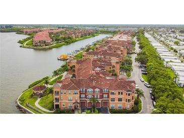 Photo one of 2773 Via Cipriani # 1331B Clearwater FL 33764   MLS T3311476