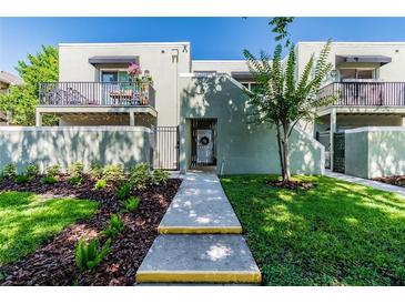 Photo one of 201 S Arrawana Ave # 201A Tampa FL 33609   MLS T3311514