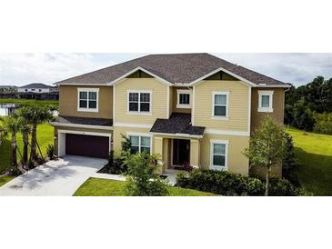 Photo one of 33646 Willow Point Ct Wesley Chapel FL 33545 | MLS T3311539
