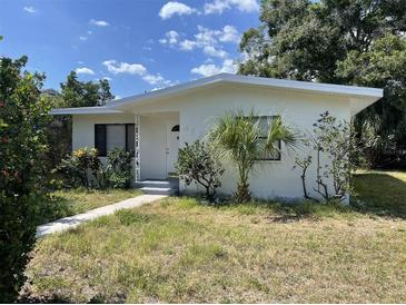 Photo one of 4325 5Th Ave S St Petersburg FL 33711 | MLS T3311563