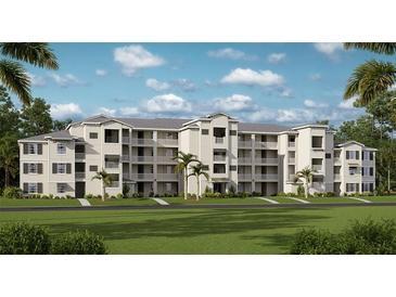 Photo one of 18008 Gawthrop Dr # 202 Lakewood Ranch FL 34211 | MLS T3311648