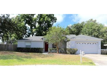 Photo one of 1849 Fox Cir Clearwater FL 33764   MLS T3311649