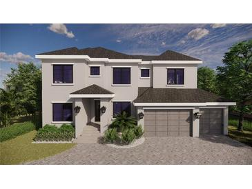 Photo one of 4216 W Kensington Ave Tampa FL 33629 | MLS T3311657