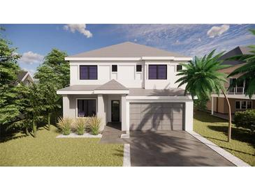 Photo one of 4109 W Inman Ave Tampa FL 33609 | MLS T3311660
