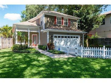 Photo one of 2805 S Concordia Ave Tampa FL 33629   MLS T3311696