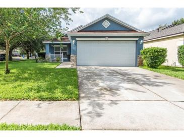 Photo one of 5702 Tanagergrove Way Lithia FL 33547 | MLS T3311834