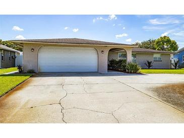 Photo one of 8914 Catalina Dr Port Richey FL 34668 | MLS T3318801