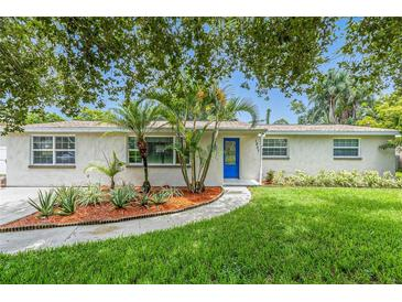 Photo one of 1807 Carlton Dr Clearwater FL 33759 | MLS T3319115