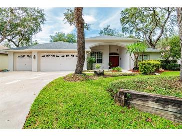 Photo one of 1854 Kinsmere Dr Trinity FL 34655 | MLS T3319198