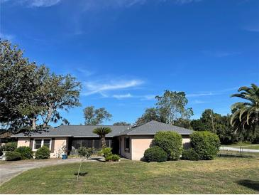 Photo one of 3375 Agar Ave Spring Hill FL 34609 | MLS T3319226