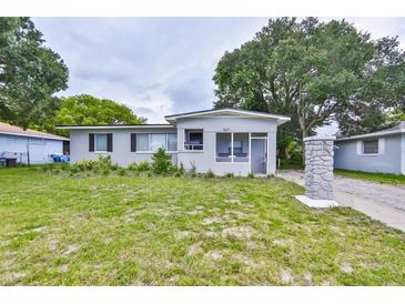 Photo one of 1621 S Jefferson Ave Clearwater FL 33756 | MLS T3319294