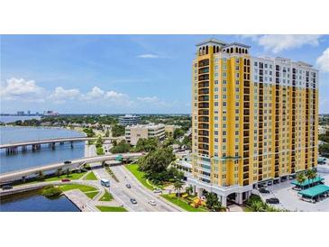 Photo one of 345 Bayshore Blvd # 501 Tampa FL 33606   MLS T3319313