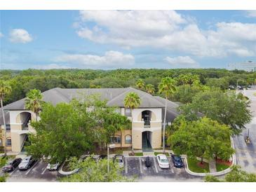 Photo one of 17114 Carrington Dr # 214 Tampa FL 33647 | MLS T3319355