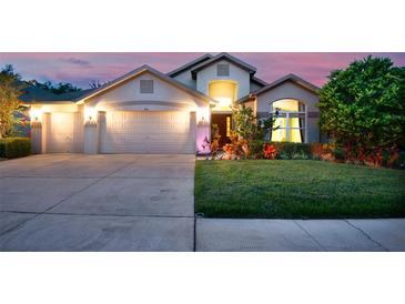 Photo one of 3641 Beaumont Loop Spring Hill FL 34609 | MLS T3319463