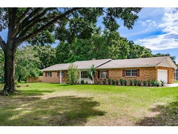 Photo one of 2703 Ranch Rd Dover FL 33527 | MLS T3319486