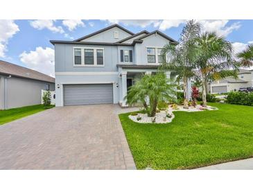 Photo one of 13201 Haystack Ct Riverview FL 33579   MLS T3319498