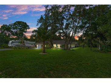 Photo one of 1535 Corydon Ave Spring Hill FL 34609 | MLS T3319535