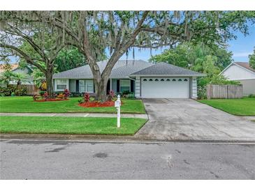 Photo one of 15109 Lynx Dr Tampa FL 33624   MLS T3319568